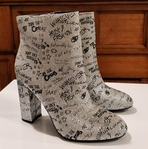 New!🗯Sam Edelman Circus Connelly Ankle Boots